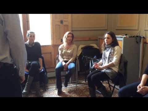 Atelier de correction phonétique avec la méthode verbo-tonale