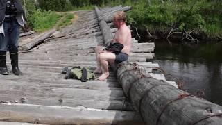 Kotiseutumatka Karjalaan 2017