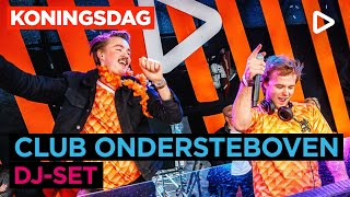 Download Club Ondersteboven (DJ-set)   SLAM! Koningsdag 2019 Mp3 and Videos