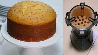 JINSI YAKUPIKA KEKI KWA JIKO LA MKAA how to make a cake a home for begginers..