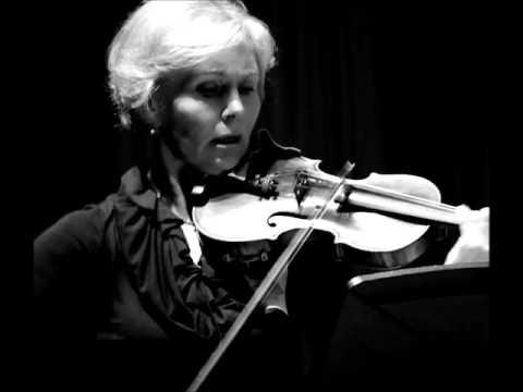 Tatiana Grindenko plays Glazunov : Mazurka-Oberek