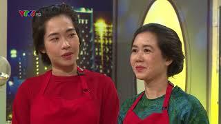 chuan com me nau  tap 124 teaser ngoc anh - kim ngan 03122017
