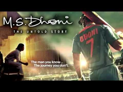 Besabriya Video Song With Lyrics - M.S.Dhoni the...