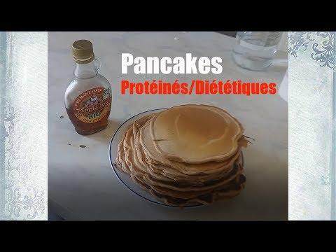 recette-pancakes-pour-les-sportifs-ou-ceux-qui-veulent-perdre-du-poids-!!!-#v1