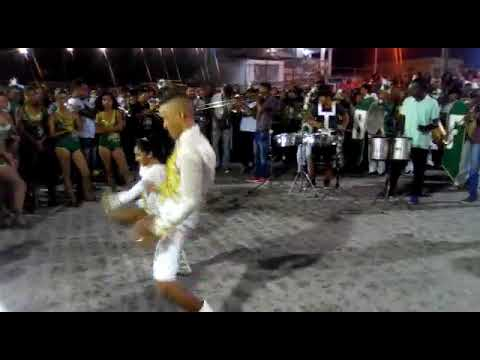Banda Fanfarra Jorge Camelo - Despacito 2K17 - Desfile Cívico de Lagoa do Carro - Pe