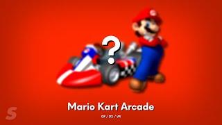 Das Mario Kart, von dem du noch nie gehört hast