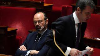 Déconfinement : les députés français s'insurgent contre la méthode employée par l'exécutif