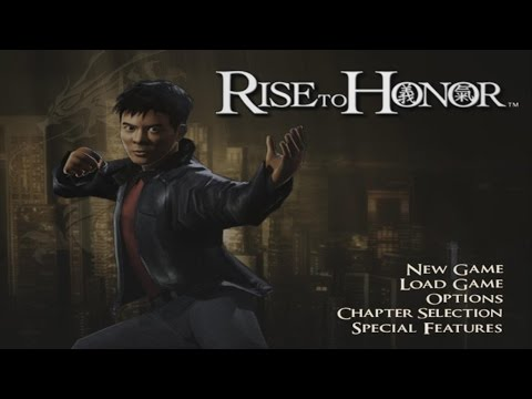 Jet Li: Rise to Honor | [Playthrough (no commentary)] thumbnail