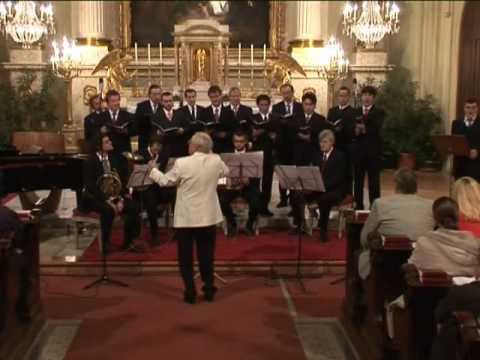 Vienna Vocalists, Ensemble of the Vienna State Opera Chorus, A Bruckner, Abendzauber