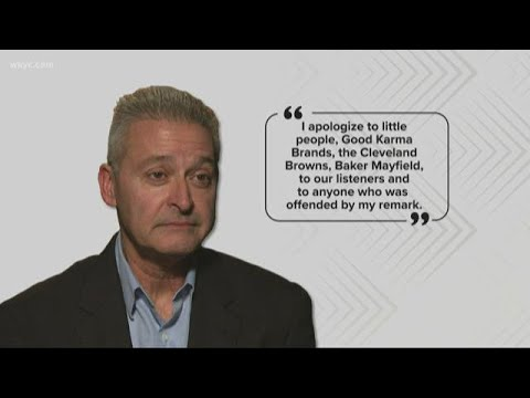 ESPN Cleveland suspends Tony Grossi for using derogatory term to ...