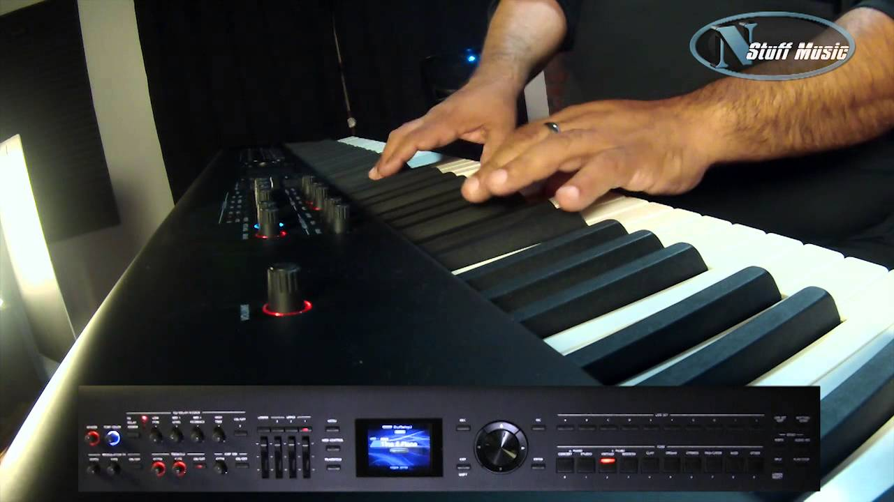 roland rd 800 stage piano review with ed diaz youtube. Black Bedroom Furniture Sets. Home Design Ideas