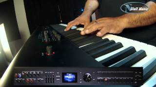 roland rd 800 stage piano review with ed diaz   nstuffmusic com