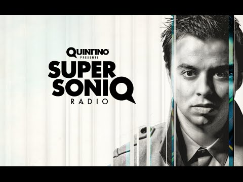 Quintino presents SupersoniQ Radio - Episode 026