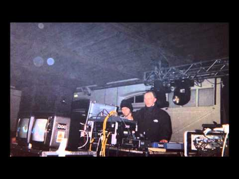 Boards of Canada - Warp Lighthouse Party (live full)