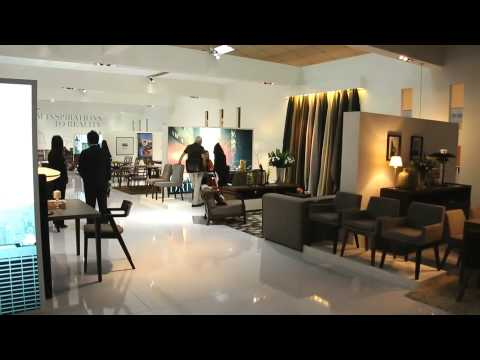 Malaysian International Furniture Fair Miff 2013 Youtube