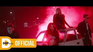 "K.a.r.d project vol.1 ""oh nana"" (hidden. 허영지) music video - don't recall m/v https://youtu.be/41dp7q-sm1y on itunes http://smarturl.it/..."