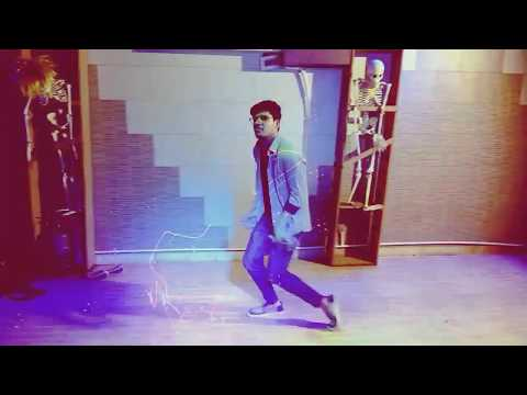 Tum Jo Mile Dance Cover By Abhinav Parashar