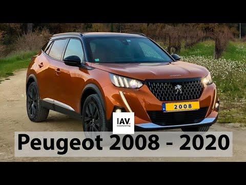 Eerste Rij-indruk | Peugeot 2008 | High End Transitie Zet Door