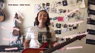 Prom Queen ~ Catie Turner (cover)