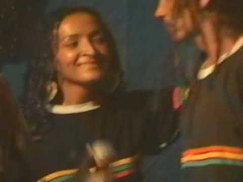 DVD VOL 1 ROBERTO RASTA AO VIVO COMPLETO