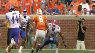 Florida Gators Highlights (MUST SEE!)