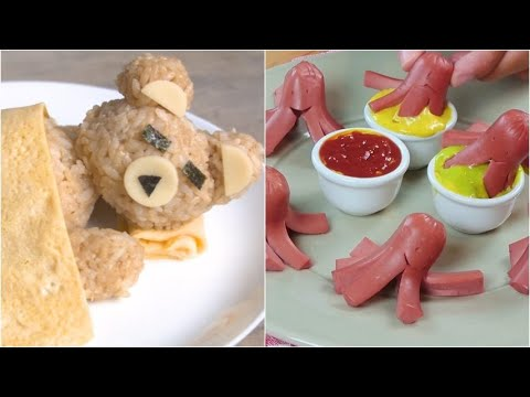 3 Kid Breakfast Recipes to try