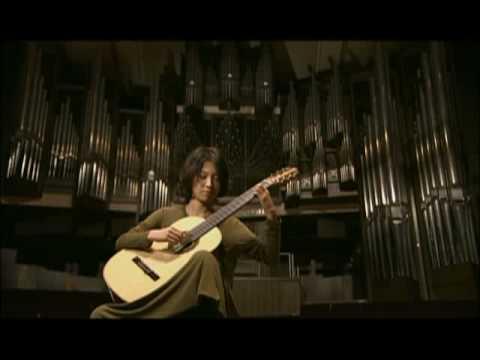 村治佳織 - 主よ、人の望みの喜びよ(演奏 ver.)