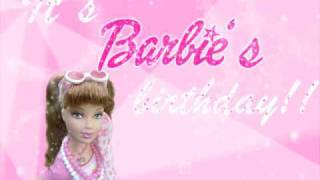 come on barbie lets go party