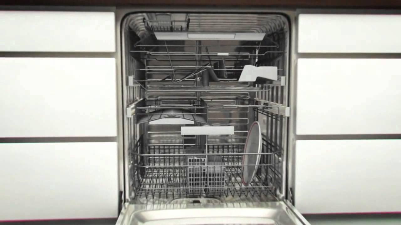 Kitchenaid lavastoviglie incasso kdfx 7017 da 17 coperti for Kitchenaid lavastoviglie