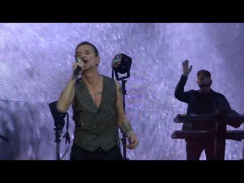Depeche Mode live 09.06.2017 München So Much Love