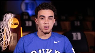 Duke Reflections: Tyus Jones