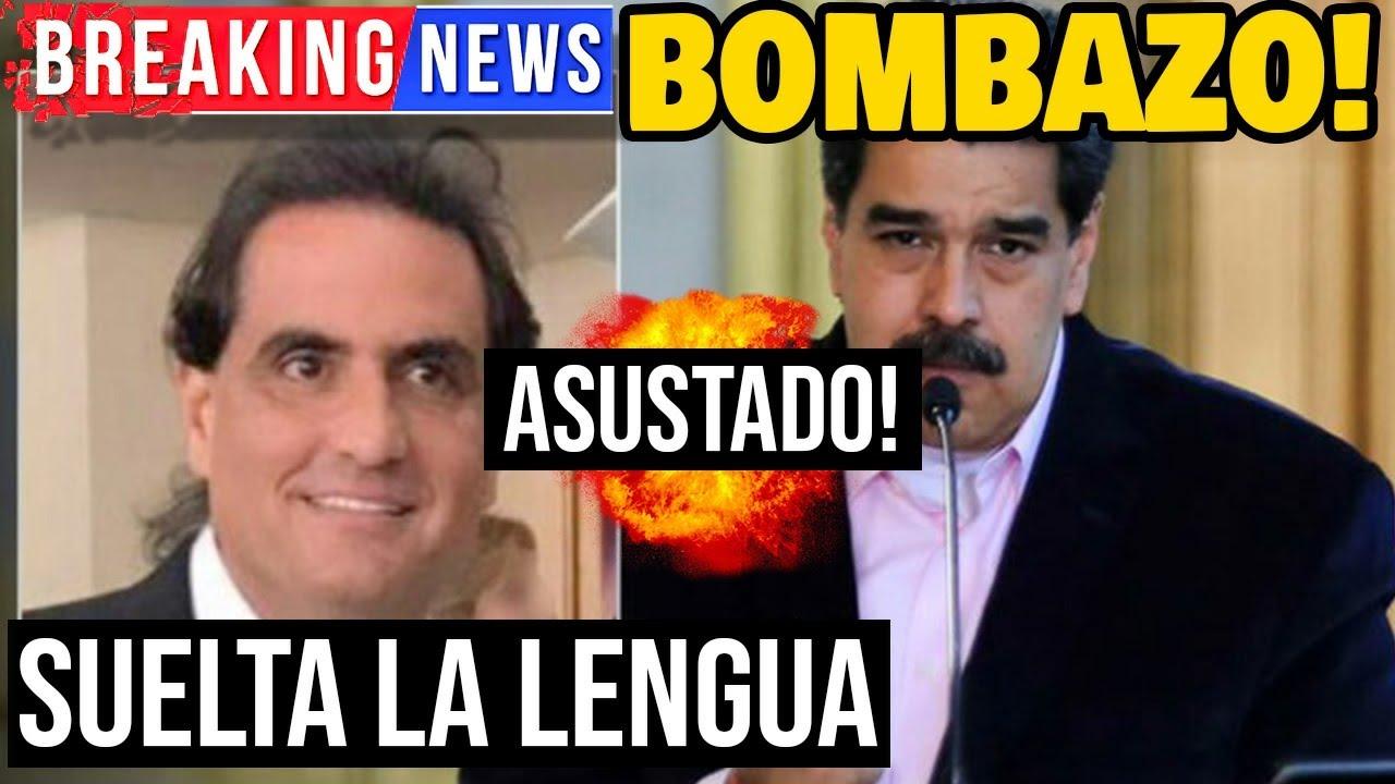 🔴BOMBAZO!! VENEZUELA HOY 16 Septiembre 2020 - MADURO ASUSTADO ALEX SAAB HABLA - ULTIMA HORA!