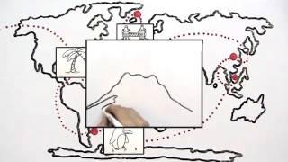 Azamara Cruise Doodle #1: Places! thumbnail