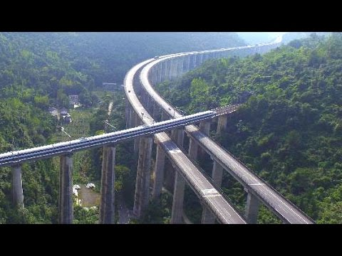 10 Longest Bridges In The World