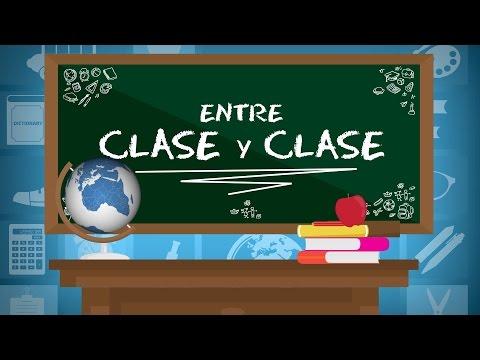 Entre clase y clase - Colegio Ciudad de Ceuta