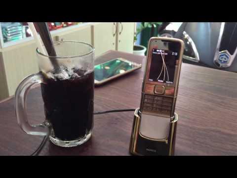 Điện thoại Nokia 8800 gold arte chính hãng tại tphcm