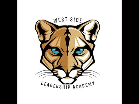 West Side Leadership Academy Graduation - 2020