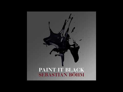 "Sebastian Böhm - Paint It Black (Official ""The Rolling Stones"" Cover)"