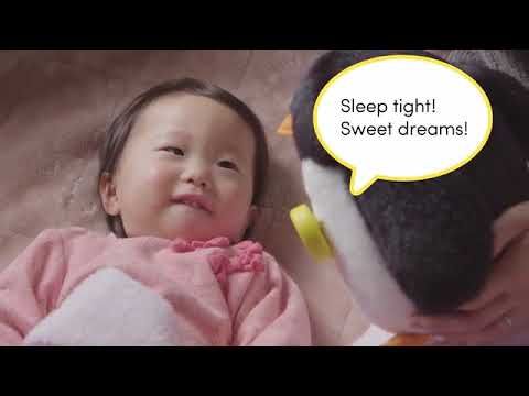 Chappet : A magical button that lets your stuffed toy talk