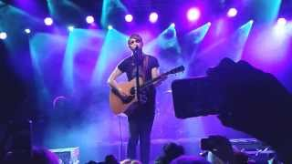 All Time Low - Therapy (live) @ The Circus, Helsinki 16.2.2014