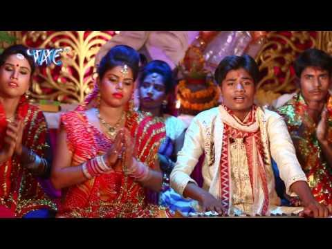 काहे के हसावेलु | Sukwar Mori Maiya | Ranjan Tiwari & Rohit Tiwari | Bhojpuri Devi Geet