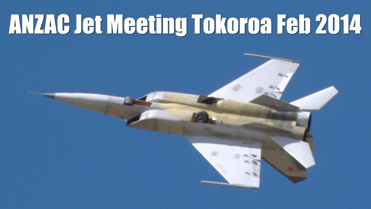 Highlights Video #3 Tokoroa Anzac Jet Meeting - YouTube