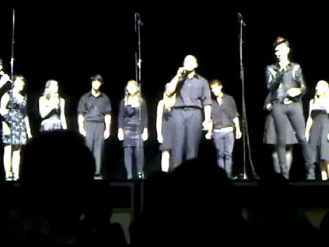 Viera High School's 'OFF THE RECORD' at the Maxwell King Center