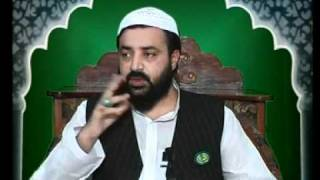 Nazim-e-Aala:Abdul Qadeer Awan Maarfat-e-Rasool or Sahaba-e-Karam RA  08-07-2011