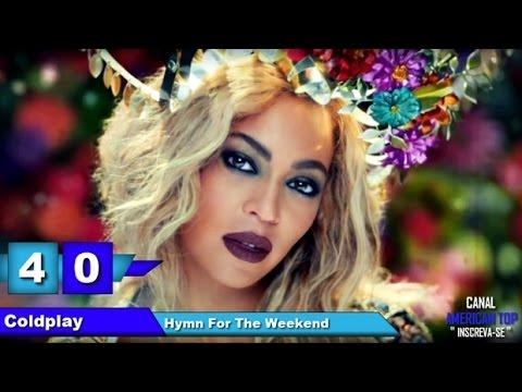 TOP 40 Melhores Músicas De FEVEREIRO/MARÇO 2016 HD