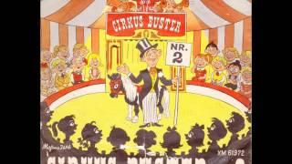 Buster Larsen med Flere - Cirkus Buster.