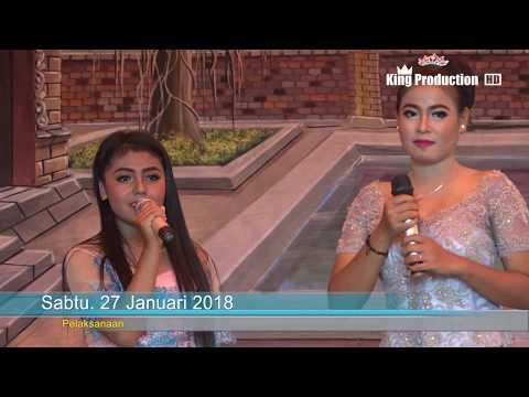 Rahasia Hati - Lagu Sandiwara Aneka Tunggal Live Desa Gamel Plered Cirebon