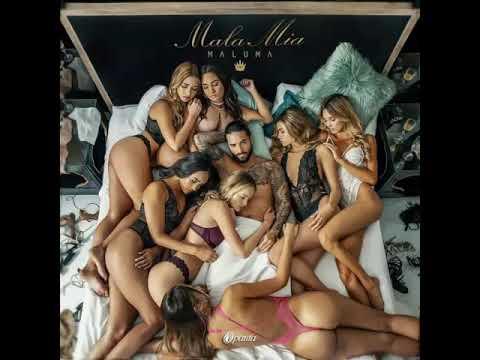 Maluma - Mala Mia