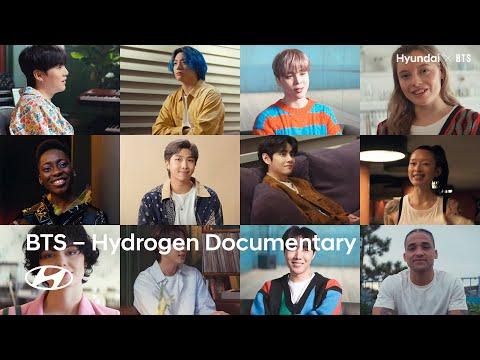 Hyundai x BTS I Hydrogen Documentary (Full vr.)