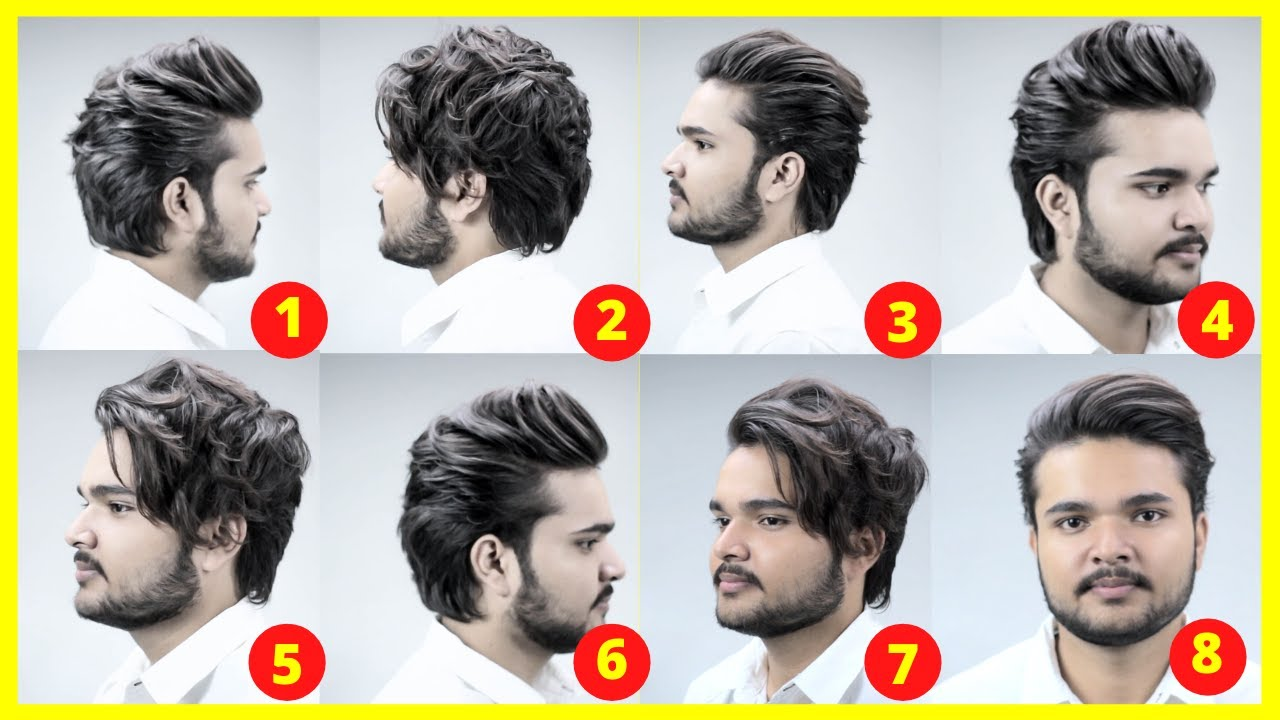 Best Hairstyle For Long Hair Men Long Hair Hairstyles For Men Mens Long Hairstyles 2020 Youtube